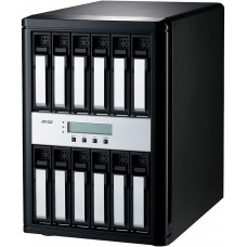 Areca ARC-8042-12 Storage mini SAS , com 12 baias  RAID .