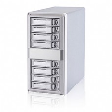 Areca ARC-4038ML Storage mini SAS , com 8 baias.
