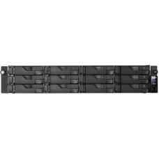 Asustor AS7012RD Storage Rackmount 12 baias