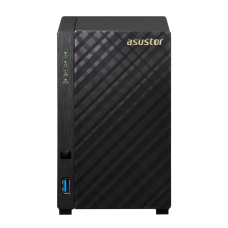 Asustor AS1002T v2 Storage 2 bay