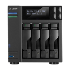 Asustor AS6404T Storage 4 baias