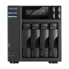 Asustor AS7004T Storage 4 baias