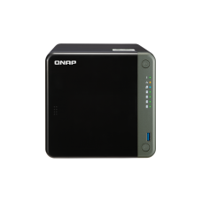 Qnap TS-453D Storage NAS 4 bay Ethernet