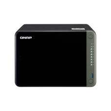 Qnap TS-653D Storage NAS 6 bay Ethernet