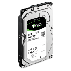 Discos  Seagate Exos 5E8 | HD SATA | Enterprise | 8 TB | ST8000AS0003 |