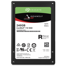 | ZA240NM10001 | IronWolf 110 SSD |  240 GB | SATA3 | 2.5"