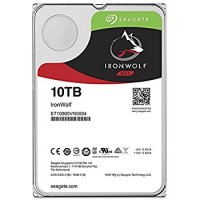 |  Seagate Ironwolf | HD 10 TB SATA | NAS