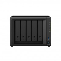 Synology DS1019+ Storage NAS 5 bay