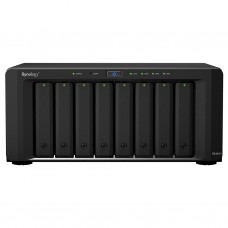 Synology DS1815+  Storage NAS 8 baias