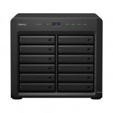 DS3617xs | Synology | Storage NAS | 12 baias | Desktop