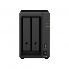 Synology DS720+ Diskstation | Storage NAS com 2 baias