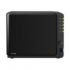DiskStation Synology DS916+ Storage NAS 4 baias