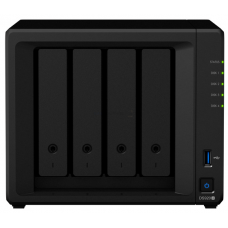 Synology DS920+ Diskstation | Storage NAS com 4 baias