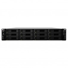 | Synology RS3618xs | Rack 2U | 12 bay | Storage NAS | SATA|
