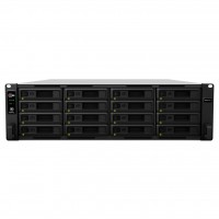 RS4017xs+ Storage NAS 16 bay Synology Rackstation